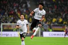 Hasil lengkap Kualifikasi Piala Dunia 2022: Jerman tekuk Rumania 2-1